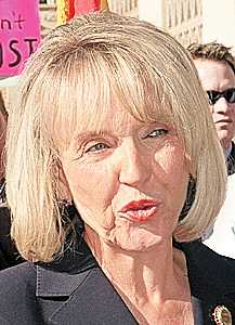Jan Brewer Is Awful
