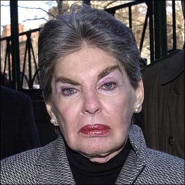 "Leonna Helmsley: ""We don't pay taxes. Only the little people pay taxes."""