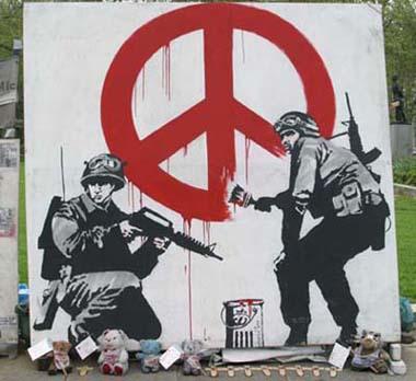 Edwin Starr War Peace